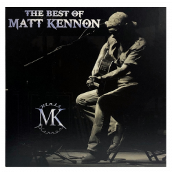 The Best of Matt Kennon CD